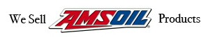 We Sell Amsoil Products