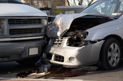 Brake repair prevents collisions